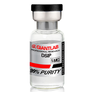 DSIP(Delta Sleep Inducing Peptide)